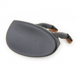 Wittner Chin Rest Violin 4/4