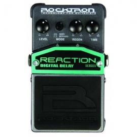 Rocktron Reaction Digital Delay Pedal
