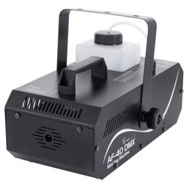Stairville AF-40 DMX Mini Fog Machine