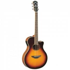 Yamaha APX 700II BS Chitara electro-acustica