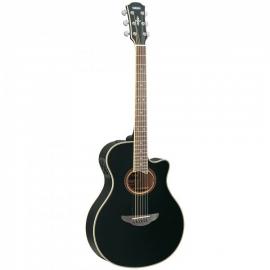 Yamaha APX 700II BL Chitara electro-acustica