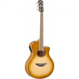 Yamaha APX 700II SDB Chitara electro-acustica