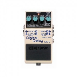 Boss DD -7 Digital Delay