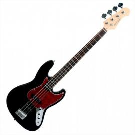 Rocktile Pro JB-30BK Electric Bass Black