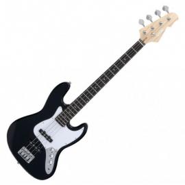 Rocktile Fatboy II Electric Bass Black