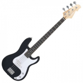 Rocktile Punsher E-Bass Preci Style Black