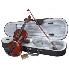 Classic Cantabile Student Violin 1/4 SET Vioara