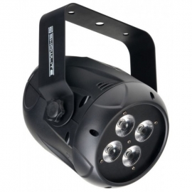 Showlite LCS-4x10W RGBW LED Compact Spot