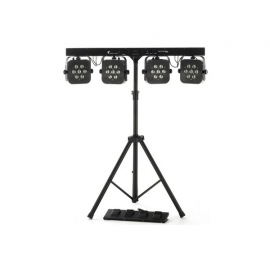 Stairville Stage TRI LED Set Complet