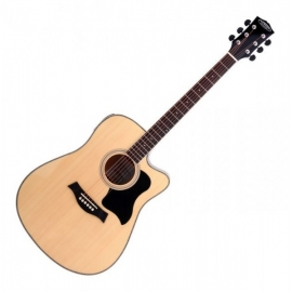 Classic Cantabile WS-20 NT acoustic guitar