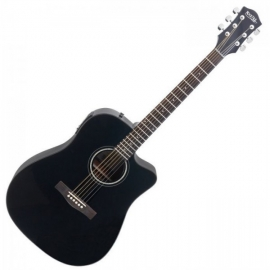 Rocktile D-60CE Acoustic Steel String Guitar