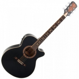 Rocktile Empire Acoustic Steel String Guitar With Pickup