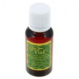 Viol Cleaning Fluid
