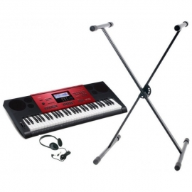 Casio CTK-6250 Set