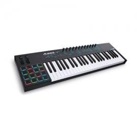 Controller MIDI Alesis VI49