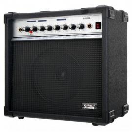 Soundking AK20-RA Guitar Combo - 2-Channels, 60 Watt