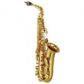 Yamaha YAS-62 04 Alto Saxophone