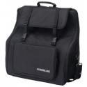 Alpenklang accordion bag IV/96, black