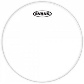 "Evans 20"" G2 Clear Bass Drum"