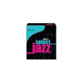 Rico 2S Select Jazz Unfiled Alto