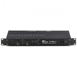 the t.amp S-100 MK II