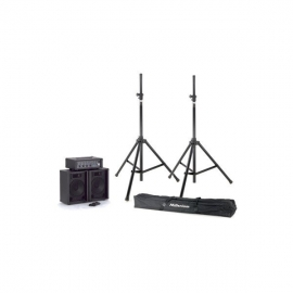 THE T.AMP PA 4080 PAKAGE STAND SET