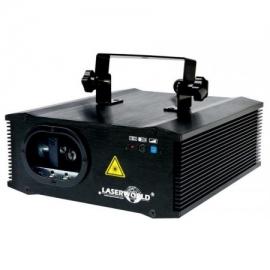 Laserworld ES-400 RGB