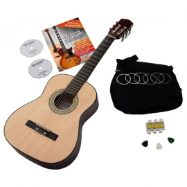 Classic Cantabile  AS-851 1/2 chitara clasica starter set
