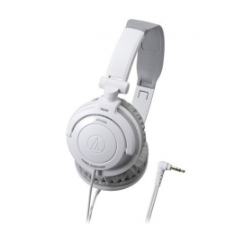AUDIO-TECHNICA ATH-SJ33 WH