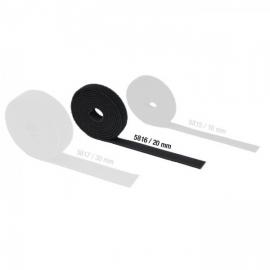 Adam Hall Hardware 5816 - Back to Back Hook 20 mm