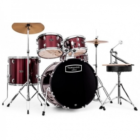Mapex TND5254 TCDR