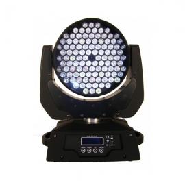 FLASH LED MOVING HEAD STRONG 108x3W RGBW WASH III