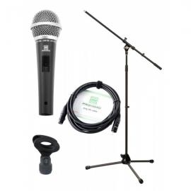 Pronomic DM-58 Vocal Microphone Set