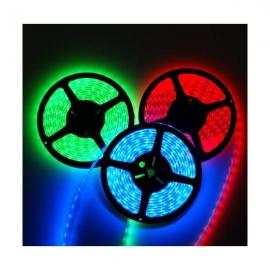 Flash Tasma LED STRIPE RGB 60 5m