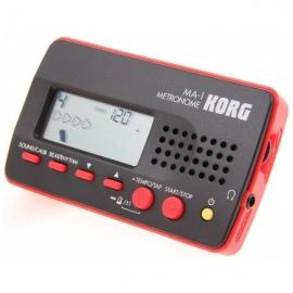 Korg MA-1 BK/RED