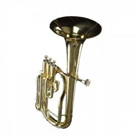 Monzani MZAH-233L Eb Alto horn