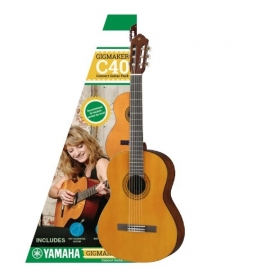 Yamaha C40 Performance Pack