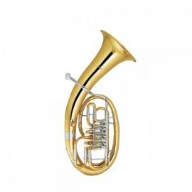 Monzani MZEP-1170L Bb Baritone Horn