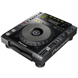CD Player Pioneer CDJ-850 K