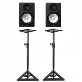 Yamaha HS 8 Studio Set 2