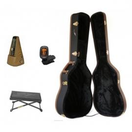 FlyPack Classical Guitar Premium Pack
