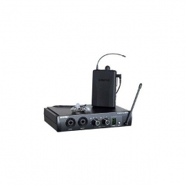 Shure PSM-200 - SE215 Set