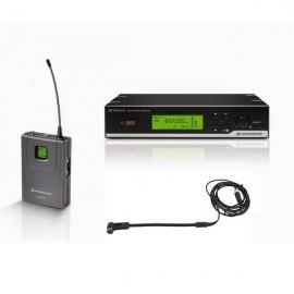 Sennheiser XSw 72 Instrument Microphone Set