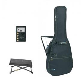 FlyPack Classical Guitar Medium Pack