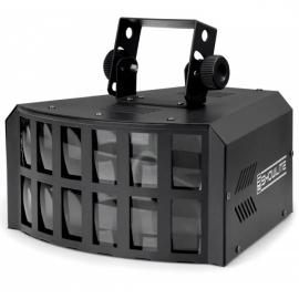 Showlite LD-4x3W LED Derby