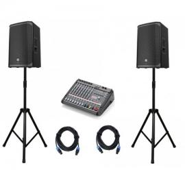 Electro-Voice EKX 12 Passive Light Set