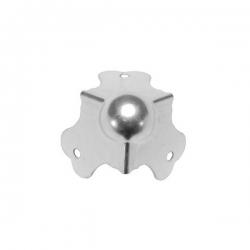 Penn Elcom C1343Z Small Ball Corner
