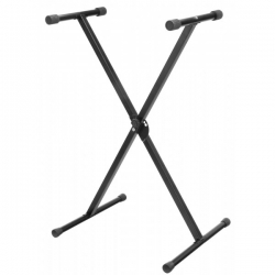 McGrey KS-100 X-braced keyboard stand