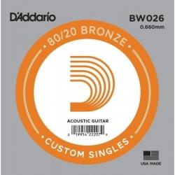 Daddario BW026