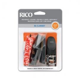 Rico Smart Pak Bb Clarinet